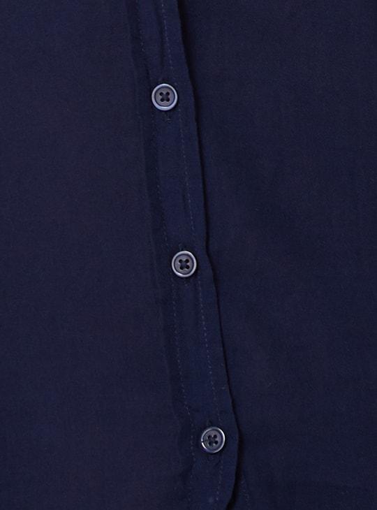 MAX Chest Pocket Full Sleeves Shirt
