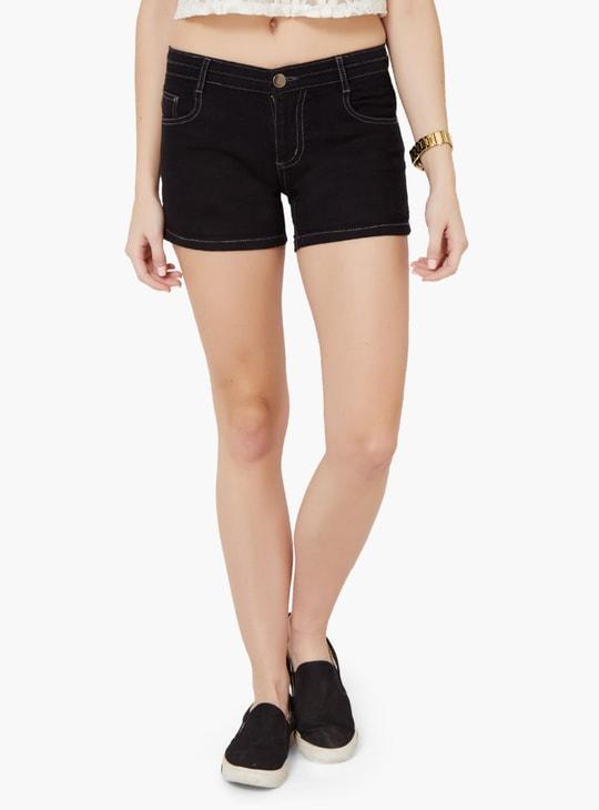 MAX Five Pocket Shorts