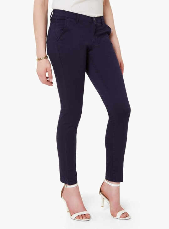 MAX Ankle Length Pants
