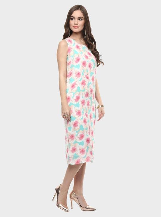 MAX Spring Florals Dress