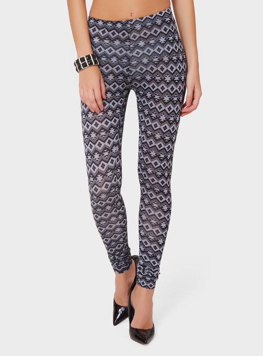 MAX Printed Leggings