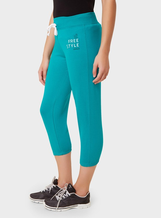 MAX Free Style Capris