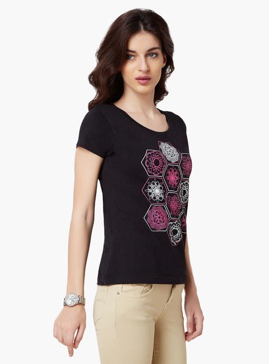 Max Chest Imprint T-Shirt