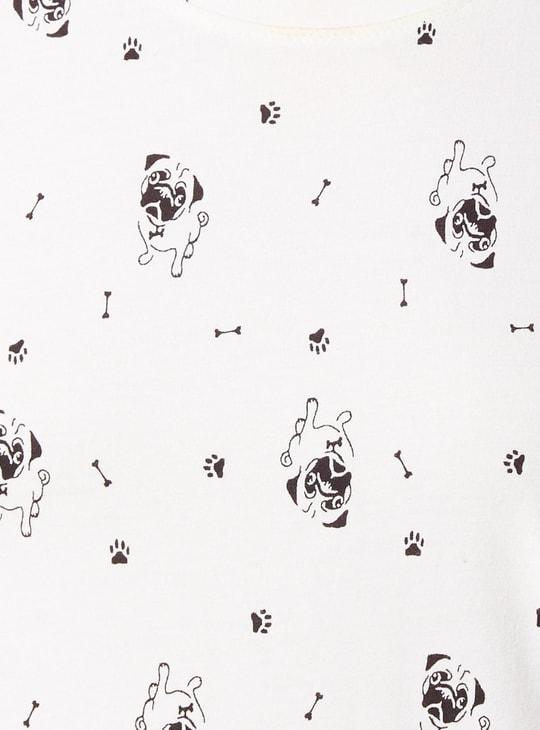 MAX Puggy Pug T-Shirt