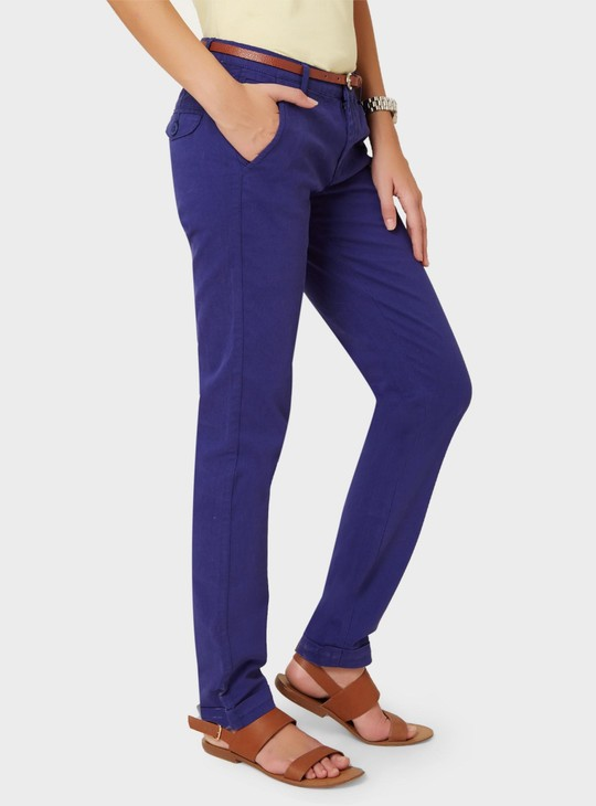 MAX Solid Pants