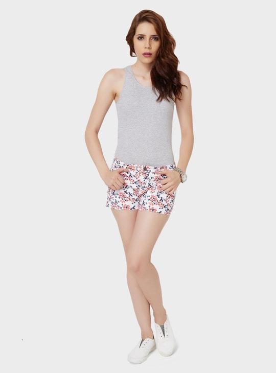 MAX Printed Summer Shorts