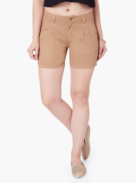 MAX Pocketed Shorts