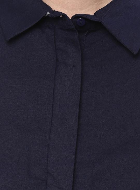 MAX Cap Sleeve Blouse