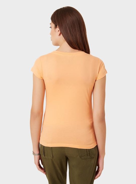 MAX Digital Print T-Shirt