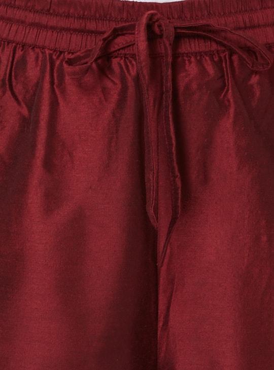 MAX Solid Culottes