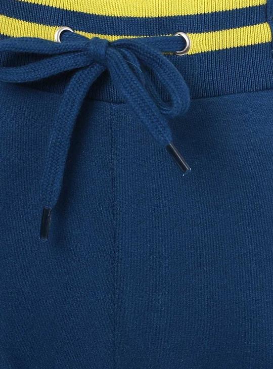 MAX Full Length Trackpants