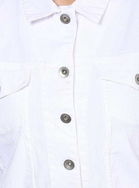 MAX Denim Jacket