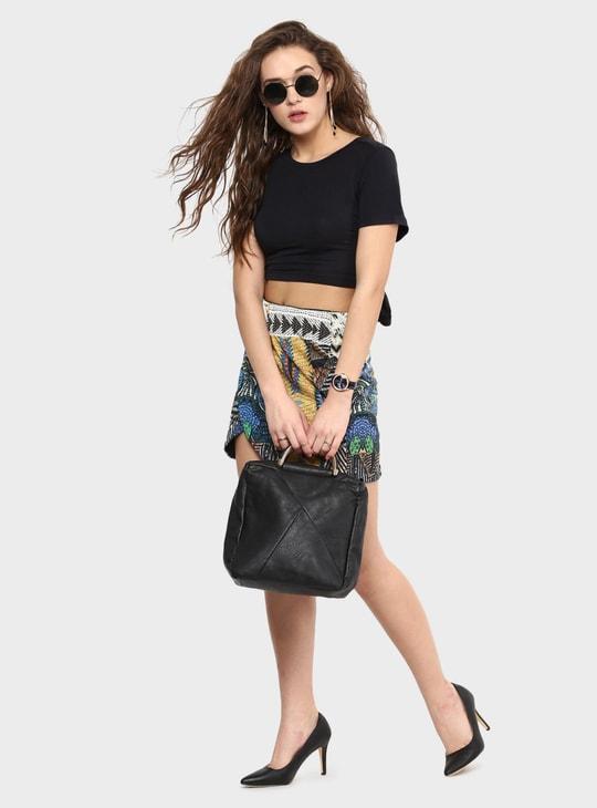 MAX Mini skirt
