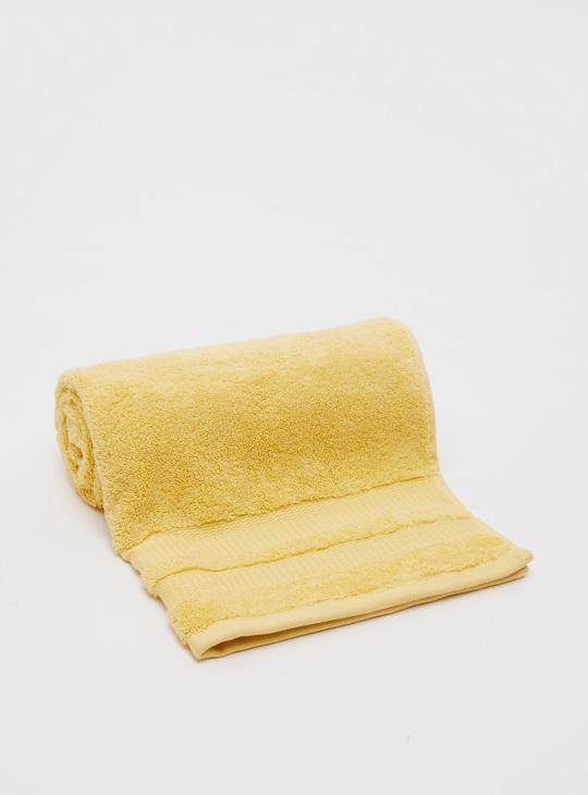 منشفة يد سادة من آير ريتش - 80x50 سم
