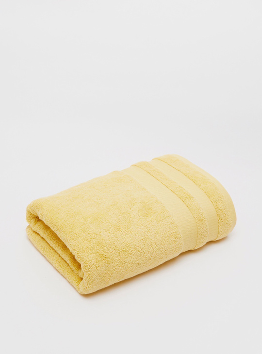 منشفة حمام سادة من آير ريتش - 150x90 سم