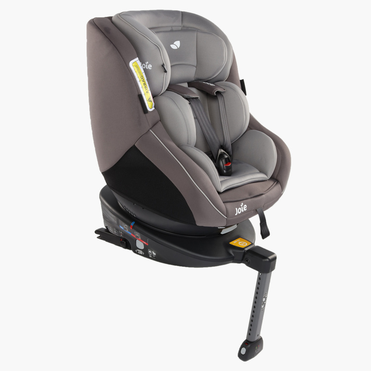 Joie Spin 360 Car Seat | Black | 360 Rotating seat for ...