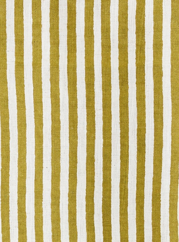 MAX Geometric Print Striped A-line Kurta