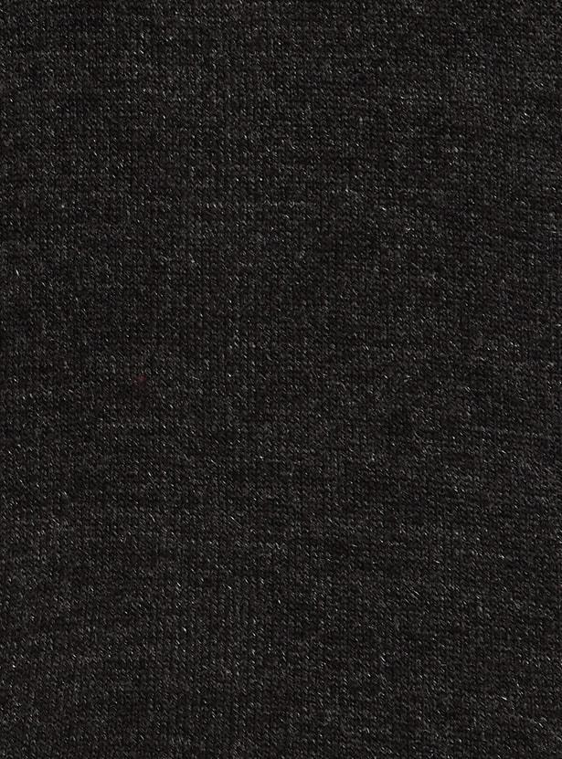 MAX Patterned Knit V-neck Cardigan