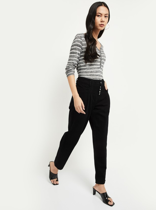 MAX Solid Jeans