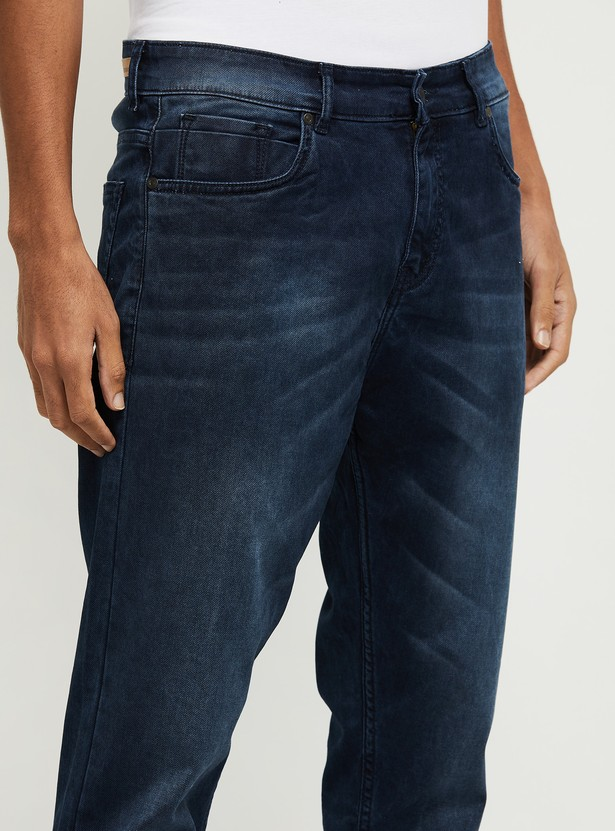 MAX Carrot Fit Jeans - Eco Wash